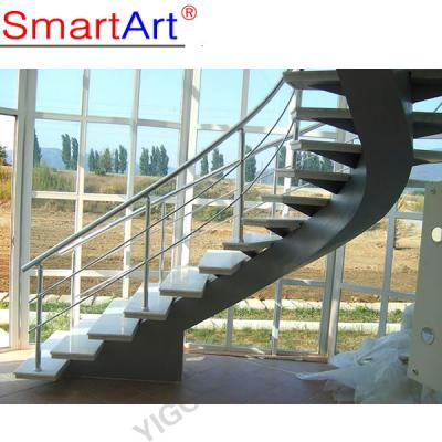 Hot Sale Marble Arc Stair