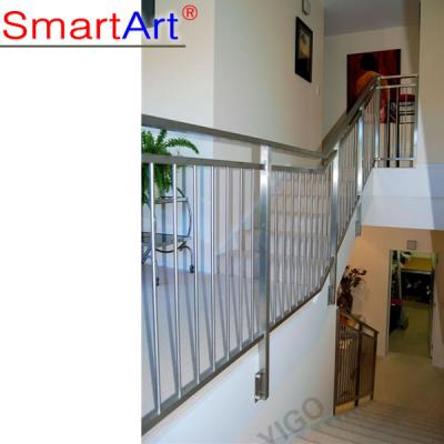 Professional stainless steel railing cable fitting